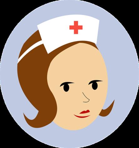 nurse-34914_960_720